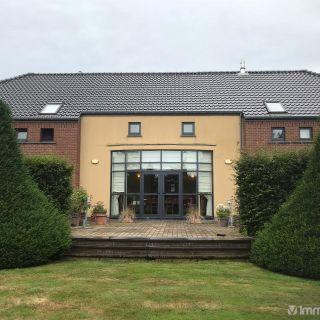 Villa à vendre à Les Bons Villers