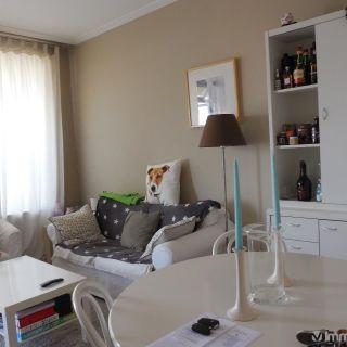 Appartement te huur tot Elsene
