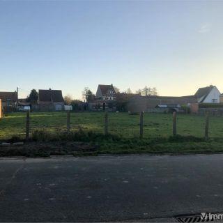 Terrain à bâtir à vendre à Erondegem
