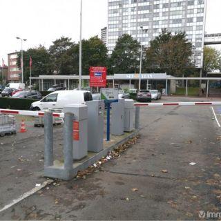 Parking à louer à Laeken