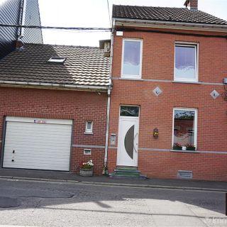 Maison à vendre à Trazegnies
