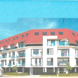Appartement te huur tot Bredene