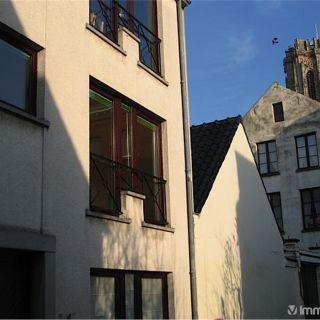 Appartement à louer à Malines