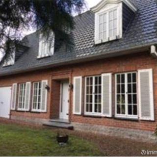 Villa à vendre à Baudour