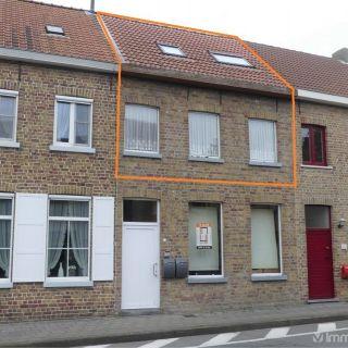 Duplex te huur tot Oudenburg