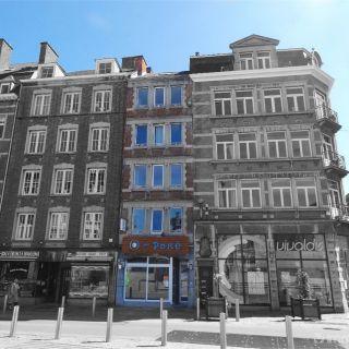 Maison de rapport à vendre à Namur