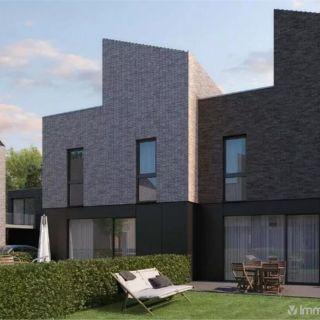 Maison à louer à Sint-Pieters-Leeuw