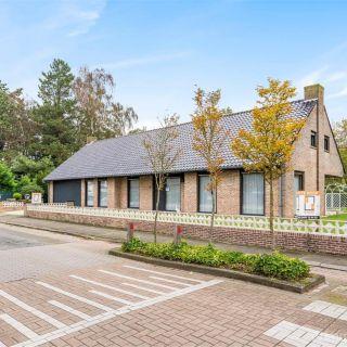 Villa à vendre à Eernegem