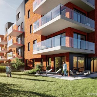 Appartement à vendre à Mont-Saint-Guibert