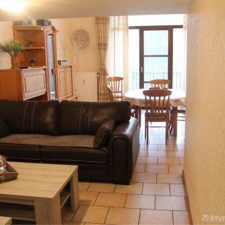 Appartement à vendre à Grand-Halleux