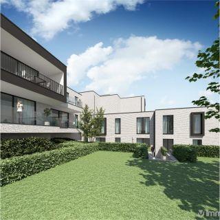 Appartement te koop tot Roosdaal