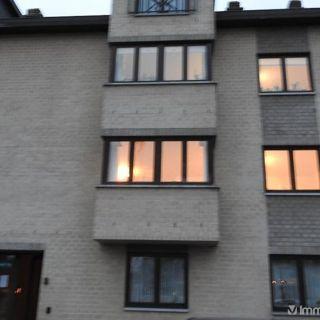 Appartement te huur tot Halle