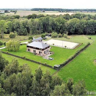 Villa à vendre à Neuville-en-Condroz