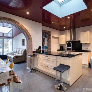 Maison à vendre à Monceau-sur-Sambre