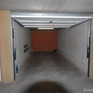 Garagebox te koop tot Blankenberge