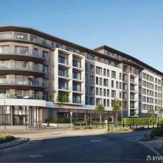 Penthouse à vendre à Woluwe-Saint-Lambert