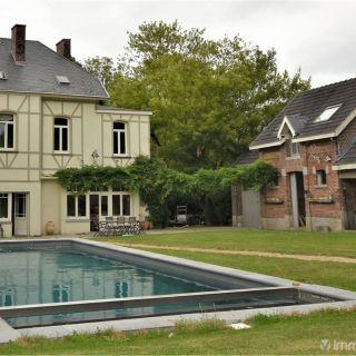 Huis te koop tot Villers-la-Ville