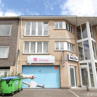 Appartement à vendre à Wetteren