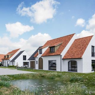 Villa à vendre à Beauvoorde
