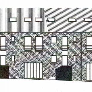 Maison à vendre à Ville-sur-Haine