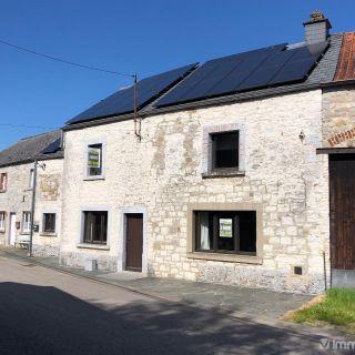 Maison à vendre à Bioul
