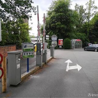 Parking à louer à Uccle