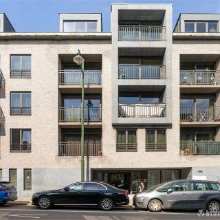 Appartement te koop tot Oudergem