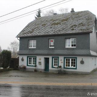 Maison à vendre à Butgenbach
