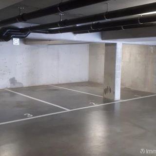 Garage à vendre à La Panne