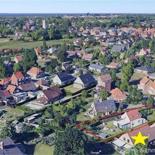 Huis te koop tot Oostduinkerke