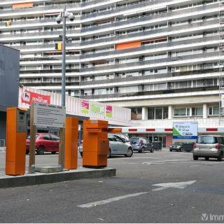 Parking à louer à Anderlecht