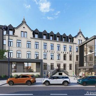 Appartement te koop tot Florenville