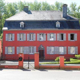 Maison à vendre à Burg-Reuland