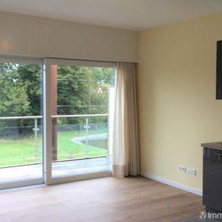 Appartement te huur tot Les Bons Villers