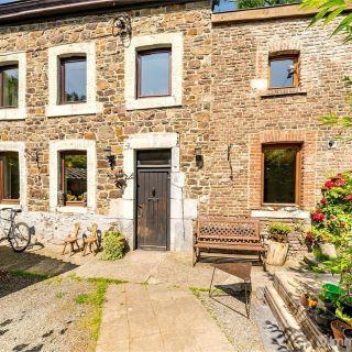 Huis te koop tot Fraipont