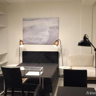 Studio à louer à Gand