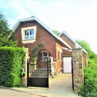 Villa te koop tot Mont-sur-Marchienne