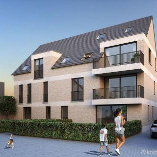 Appartement te koop tot Wetteren