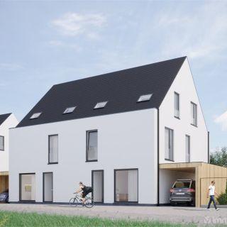 Maison à vendre à Meerbeek