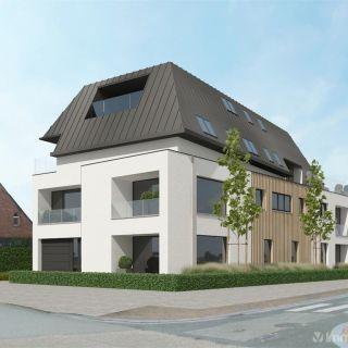 Penthouse te koop tot Zandhoven