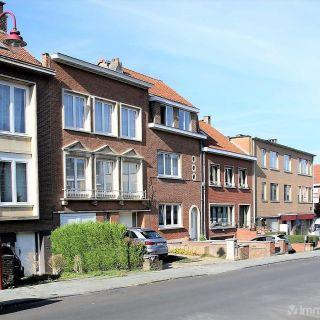 Huis te koop tot Sint-Agatha-Berchem