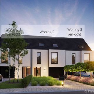 Maison à vendre à Schoonaarde