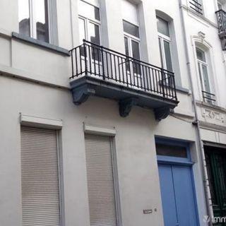 Huis te koop tot Schaarbeek