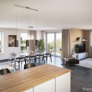 Appartement te koop tot Luik