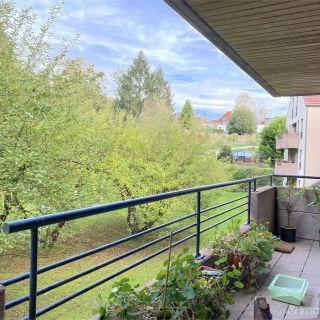 Appartement te huur tot La Hulpe