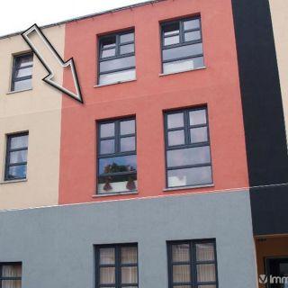 Appartement te huur tot Maurage