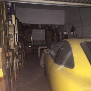 Garage à vendre à Ganshoren
