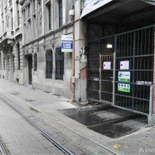 Parking à louer à Anvers