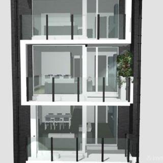 Penthouse te koop tot Wenduine