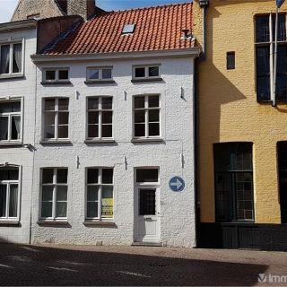Maison à louer à Bruges
